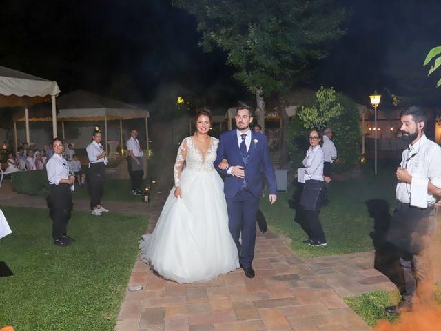 La boda de Fº José y Mª Ángeles en Dilar, Granada 45
