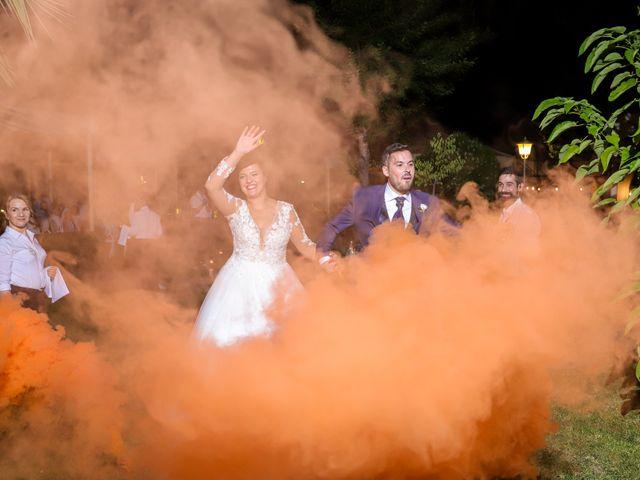 La boda de Fº José y Mª Ángeles en Dilar, Granada 46