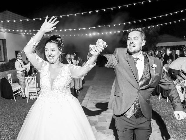 La boda de Fº José y Mª Ángeles en Dilar, Granada 47