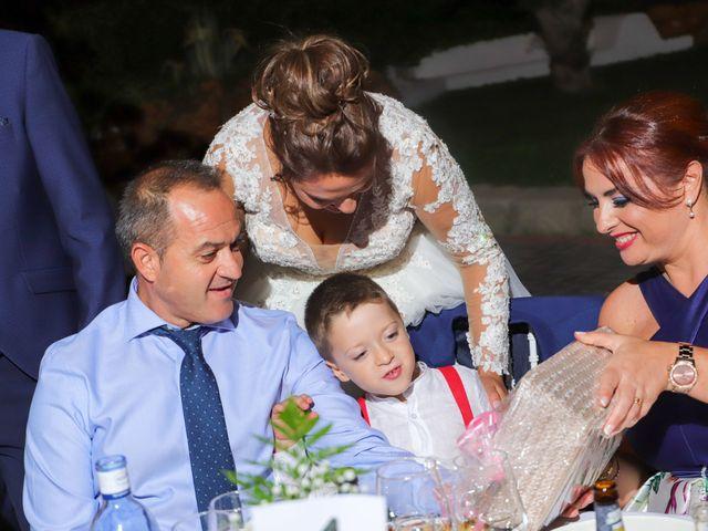 La boda de Fº José y Mª Ángeles en Dilar, Granada 48