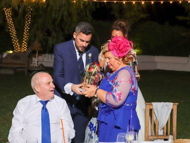 La boda de Fº José y Mª Ángeles en Dilar, Granada 49