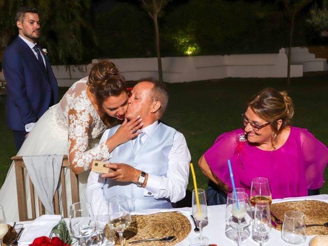 La boda de Fº José y Mª Ángeles en Dilar, Granada 51