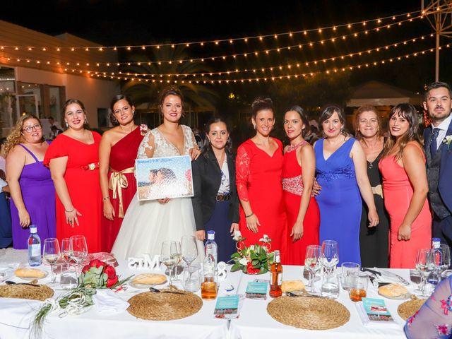 La boda de Fº José y Mª Ángeles en Dilar, Granada 54