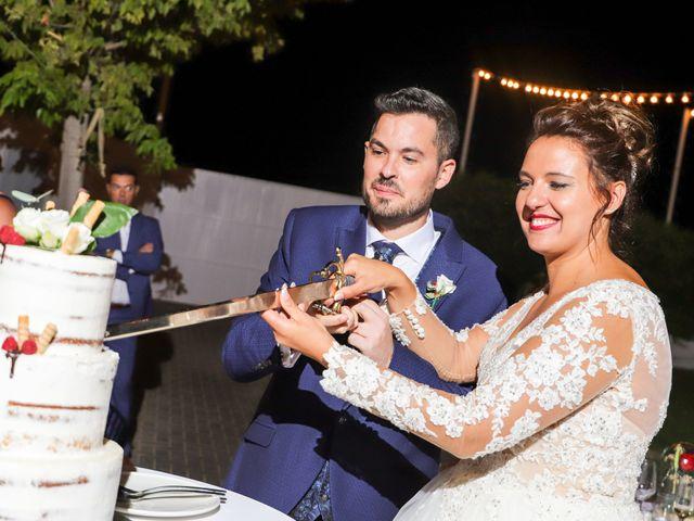 La boda de Fº José y Mª Ángeles en Dilar, Granada 55