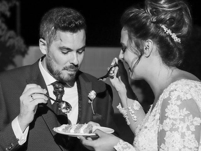 La boda de Fº José y Mª Ángeles en Dilar, Granada 56