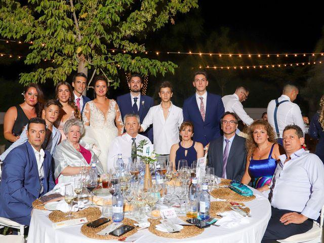 La boda de Fº José y Mª Ángeles en Dilar, Granada 60