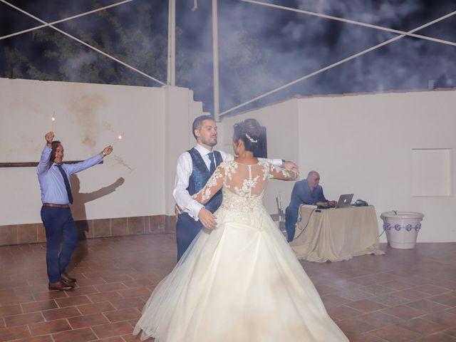 La boda de Fº José y Mª Ángeles en Dilar, Granada 62