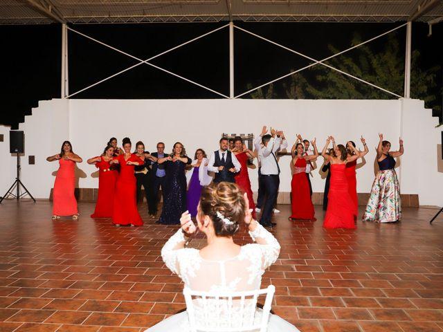 La boda de Fº José y Mª Ángeles en Dilar, Granada 63