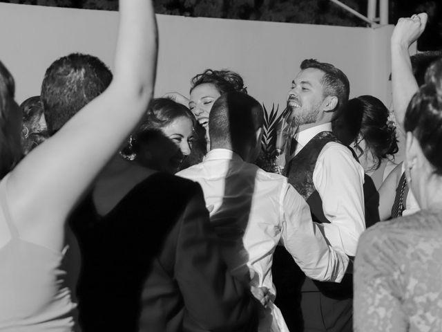 La boda de Fº José y Mª Ángeles en Dilar, Granada 64