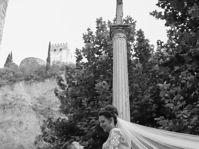 La boda de Fº José y Mª Ángeles en Dilar, Granada 66