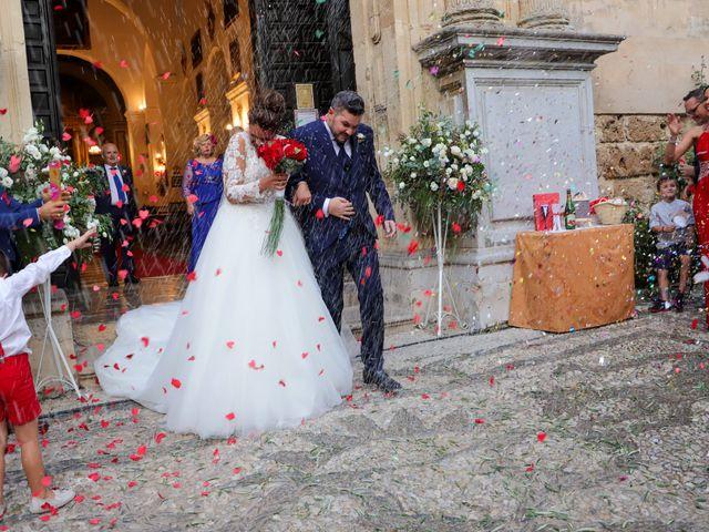 La boda de Fº José y Mª Ángeles en Dilar, Granada 67