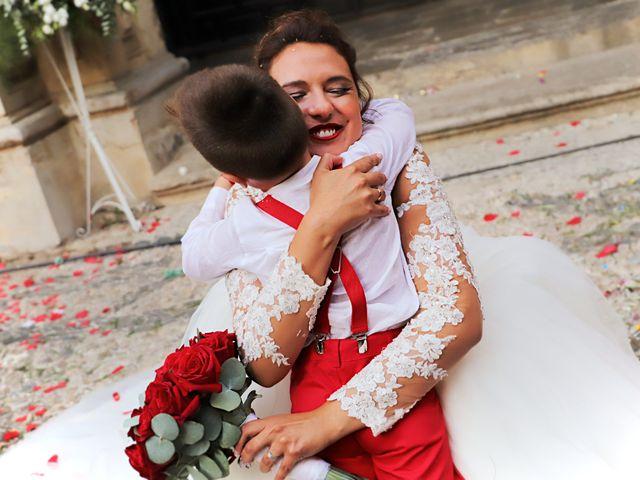 La boda de Fº José y Mª Ángeles en Dilar, Granada 69