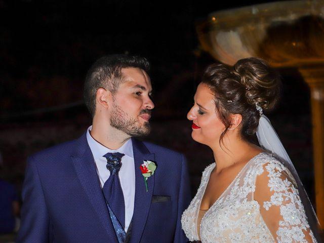 La boda de Fº José y Mª Ángeles en Dilar, Granada 72