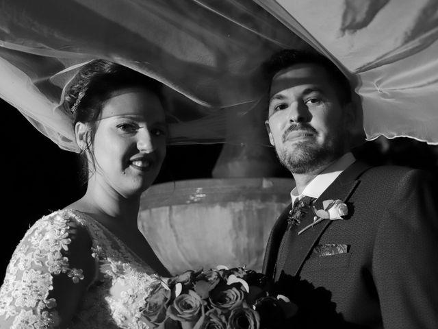 La boda de Fº José y Mª Ángeles en Dilar, Granada 73