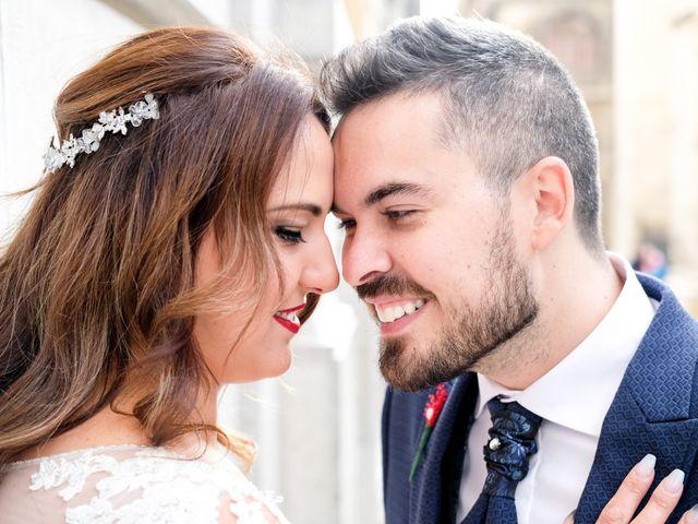 La boda de Fº José y Mª Ángeles en Dilar, Granada 79