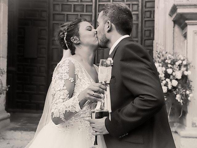 La boda de Fº José y Mª Ángeles en Dilar, Granada 80