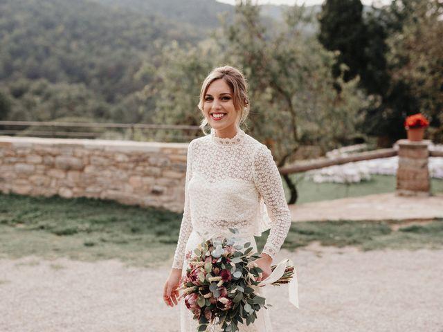 La boda de Raul y Carla en Muntanyola, Barcelona 26