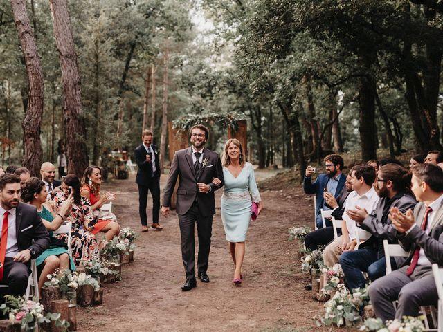La boda de Raul y Carla en Muntanyola, Barcelona 28