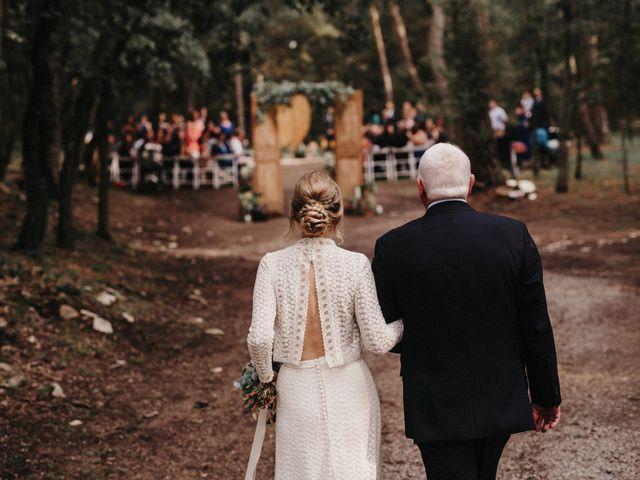 La boda de Raul y Carla en Muntanyola, Barcelona 30