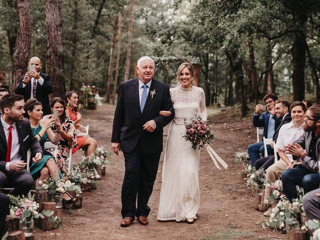 La boda de Raul y Carla en Muntanyola, Barcelona 31