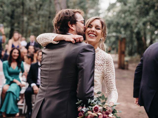 La boda de Raul y Carla en Muntanyola, Barcelona 32
