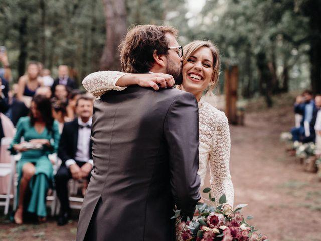 La boda de Raul y Carla en Muntanyola, Barcelona 33