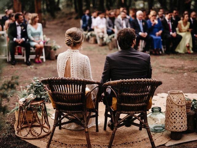 La boda de Raul y Carla en Muntanyola, Barcelona 34