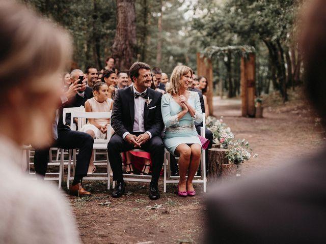 La boda de Raul y Carla en Muntanyola, Barcelona 35