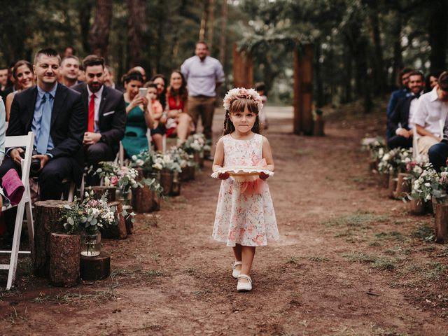 La boda de Raul y Carla en Muntanyola, Barcelona 39