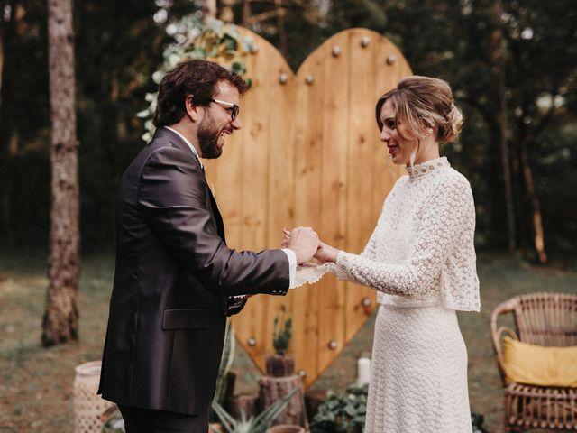 La boda de Raul y Carla en Muntanyola, Barcelona 41