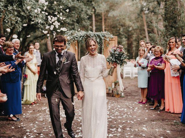 La boda de Raul y Carla en Muntanyola, Barcelona 53