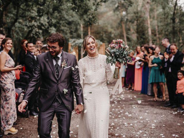 La boda de Raul y Carla en Muntanyola, Barcelona 54