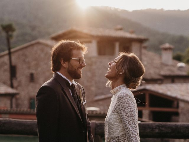 La boda de Raul y Carla en Muntanyola, Barcelona 62
