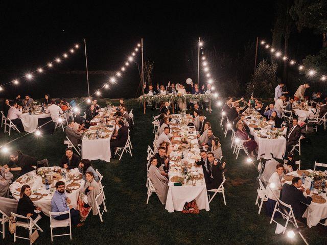 La boda de Raul y Carla en Muntanyola, Barcelona 75