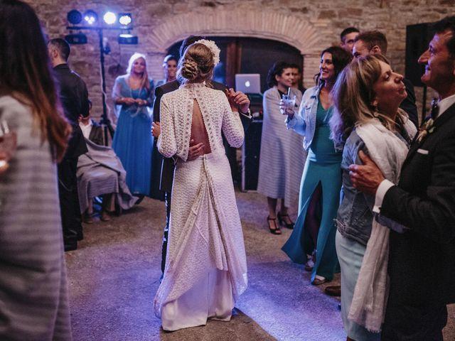 La boda de Raul y Carla en Muntanyola, Barcelona 79