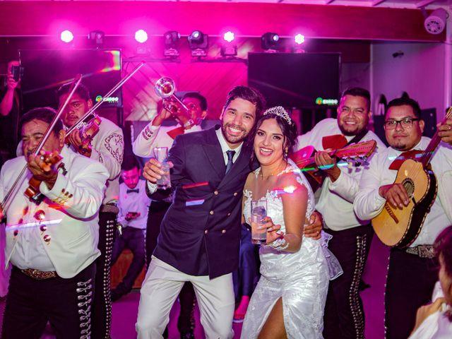 La boda de Carlos y Jazmin en Guadalajara, Guadalajara 1