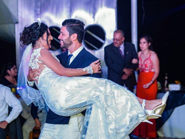 La boda de Carlos y Jazmin en Guadalajara, Guadalajara 4
