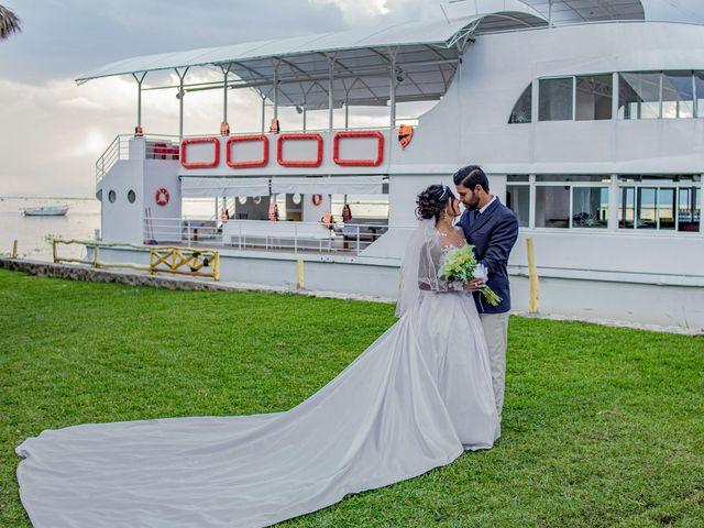 La boda de Carlos y Jazmin en Guadalajara, Guadalajara 8