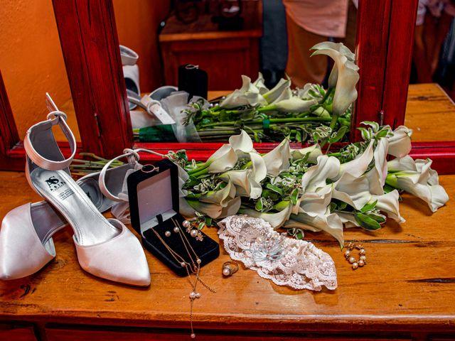 La boda de Carlos y Jazmin en Guadalajara, Guadalajara 13