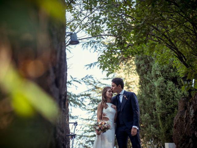 La boda de Lourdes y Enrique