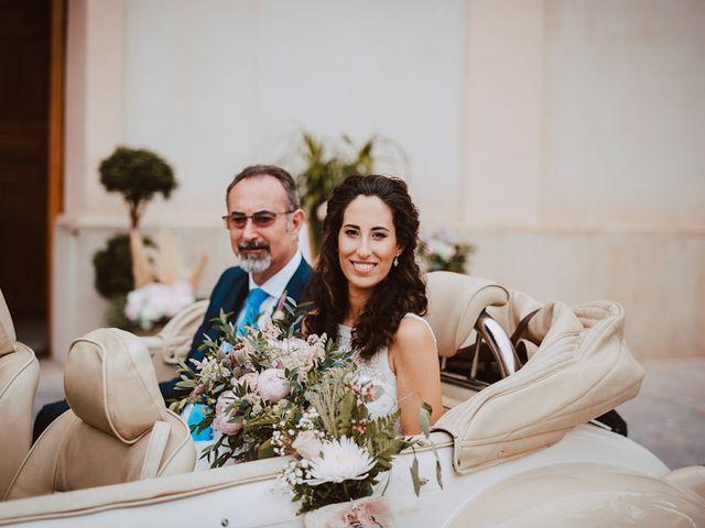 La boda de Fátima y Raúl en San Javier, Murcia 4