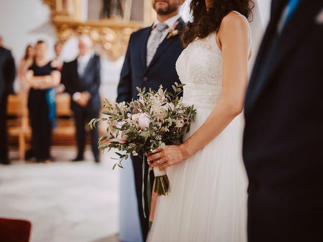 La boda de Fátima y Raúl en San Javier, Murcia 5