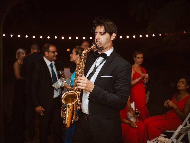 La boda de Fátima y Raúl en San Javier, Murcia 39