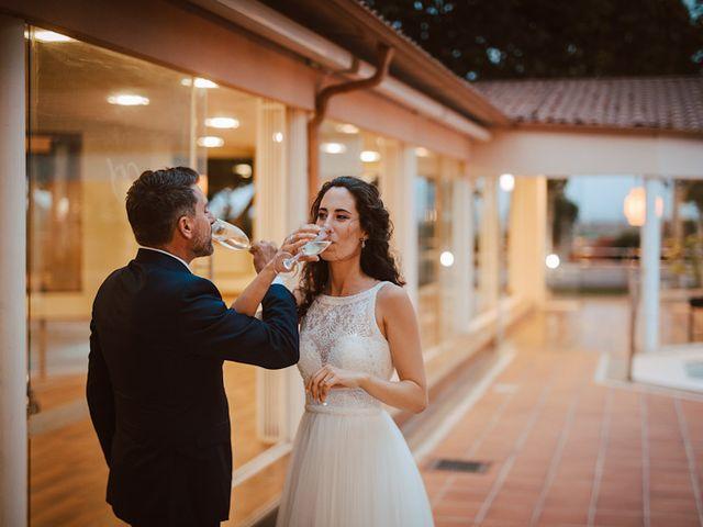 La boda de Fátima y Raúl en San Javier, Murcia 40