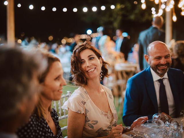 La boda de Fátima y Raúl en San Javier, Murcia 41