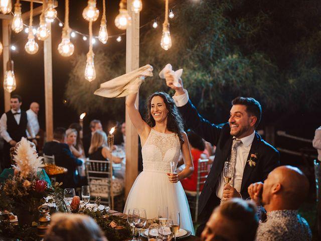 La boda de Fátima y Raúl en San Javier, Murcia 43