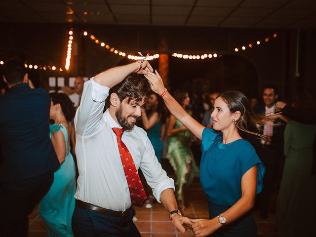 La boda de Fátima y Raúl en San Javier, Murcia 47