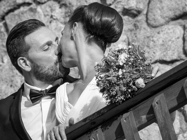 La boda de Iosu y Eva en San Agustin De Guadalix, Madrid 10
