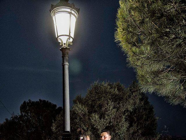 La boda de Iosu y Eva en San Agustin De Guadalix, Madrid 14