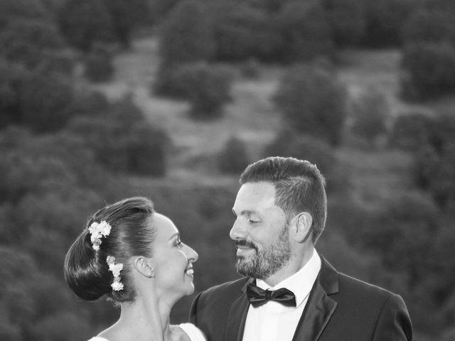 La boda de Iosu y Eva en San Agustin De Guadalix, Madrid 19